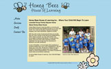 Honey Bees House of Learning