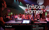 Tristan James Audio